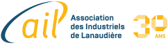 Logo Association des Industriels de Lanaudière
