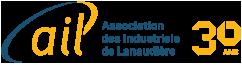 Logo Association des Industriels de Lanaudière