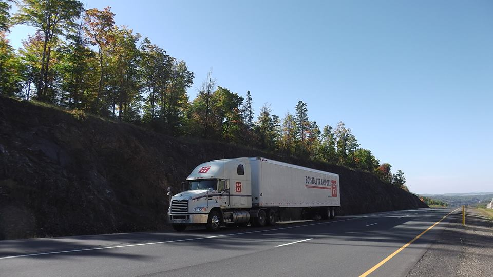 Location de camion de déménagement à Joliette - Boisjoli Transport à Joliette